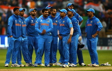 Ind vs Eng Final Live Score 23 June 2013 - Champions Trophy | sports News | Scoop.it