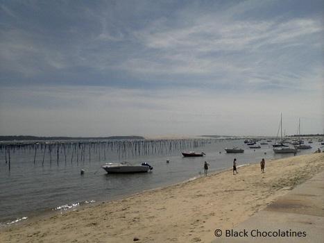 Black-chocolatines: Déguster des huîtres au Cap Ferret | Le Bassin d'Arcachon | Scoop.it