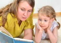Education : l'implication des parents n'a pas d'effet sur l'intelligence ... - VousNousIls.fr   Mon enfant apprend   Scoop.it