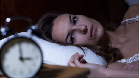Sleep deprivation 'costs UK £40bn a year' | Psychology and Health | Scoop.it