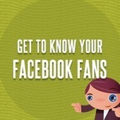Get to Know Your Facebook Fans: Audience Growth and Engagement | SEO, SMM | Scoop.it