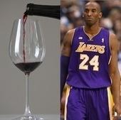 Kobe Bryant's new nickname 'Vino' means 'wine' - or does it? - Zap2it   Enjoy Rioja winetours   Scoop.it