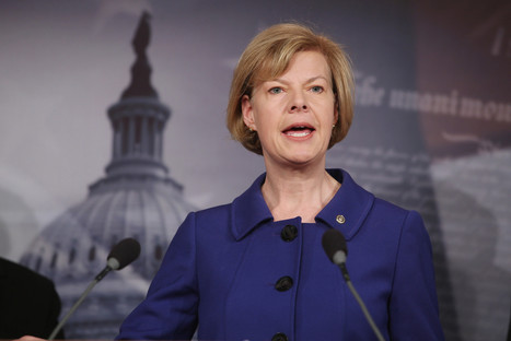 Big Bipartisan Gay Rights Bill Introduced In Congress | Gender, Religion, & Politics | Scoop.it