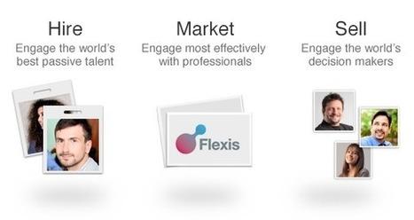 LinkedIn - Business Solutions | LinkedIn, Academia.edu, Research Gate | Scoop.it
