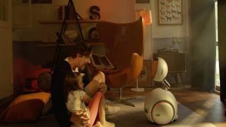 Et voici les robots-majordomes ! | Post-Sapiens, les êtres technologiques | Scoop.it