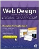 Web Design with HTML and CSS Digital Classroom - Free eBook Download | The 21st Century | Scoop.it
