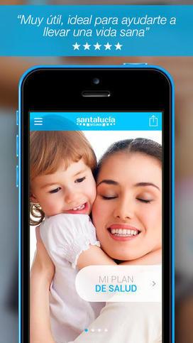 Las mejores 'apps' de salud en español | seguros | Scoop.it