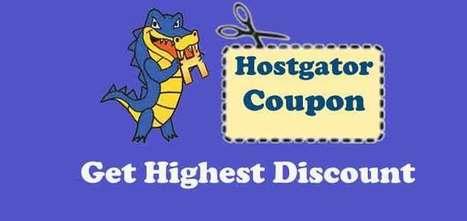 Hostgator Coupon Code 30% Off: Best Hosting Deal | blog | Scoop.it