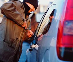 España, el 5º país de la UE que más robos de coche registra ... | tipos de robo | Scoop.it