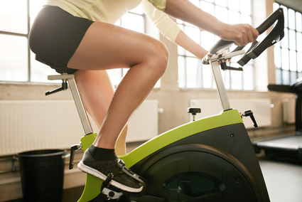 Health Benefits from 1 Minute of Intense Exercise, Study Says | Biomedical Beat | Scoop.it