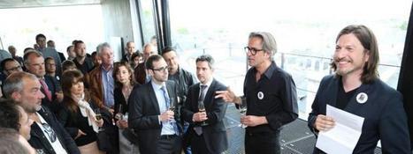 STEINMETZDEMEYER a inauguré ses nouveaux bureaux mercredi 20 mai | Infogreen | Le flux d'Infogreen.lu | Scoop.it