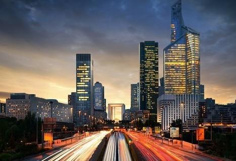 #SmartCity : Transpolis, la ville laboratoire dédiée à la mobilité ... - Maddyness | Signalisation dynamique & trafic interurbain | Scoop.it