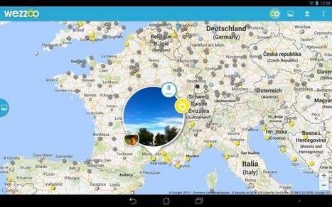 App of the Day: Wezzoo per Android | Weather By You | Scoop.it