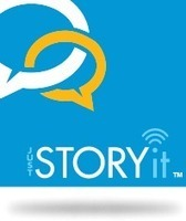 About The Just Story It Curation | Digital storytelling and creative writing ELT | Scoop.it