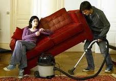 Tareas domésticas: El liderazgo que los hombres se resisten a conquistar   Genera Igualdad   Scoop.it