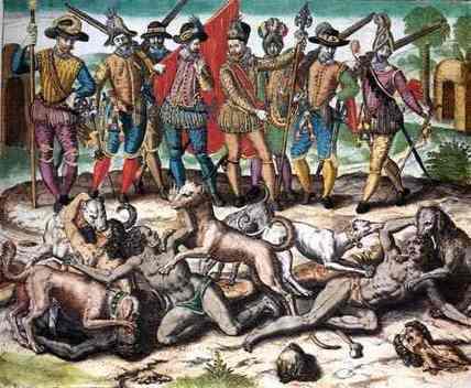 Homosexualidad en la Historia Precolombina. Centro América y el caribe   Safo   Scoop.it