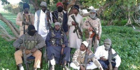 Terrorisme : ces Sénégalais qui ont rejoint l'État islamique en Libye - JeuneAfrique.com | Voix Africaine: Afrique Infos | Scoop.it