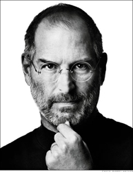 Introduction of Steven Paul Jobs | Great Minds Of American Technology | Scoop.it