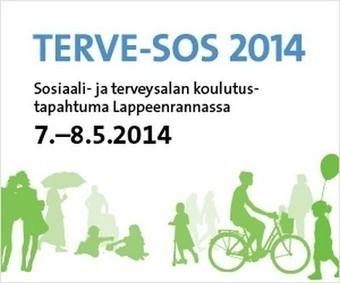 TERVE-SOS 2014 - THL | Sosiaali- ja terveysvirasto, Kehittämisen ja toiminnan tuki | Scoop.it