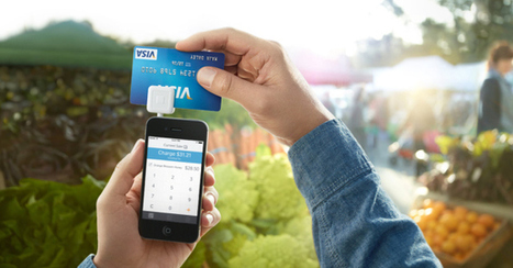 Apple Preparing For Push Into Mobile Payments For Physical Goods, WSJ Reports - TechCrunch | Mobile Payments | Scoop.it