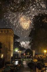 Notte di Fiaba, polemicheper i fuochi d'artificio«bagnati» | Lago di Garda - Garda Lake - Gardasee | Scoop.it