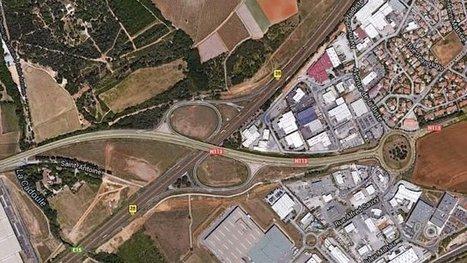 A.9 : l'échangeur de Vendargues fermé cette nuit dans le sens ... - Francetv info | Autoroute A9 | Scoop.it