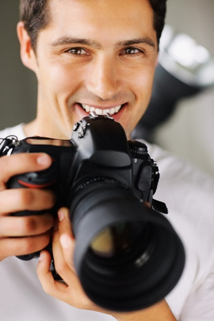 10 Steps To Becoming A Better Photographer   Portrait Photography   Scoop.it