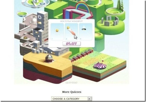 5 Free Games To Learn Spanish Online | Web2.0 et langues | Scoop.it