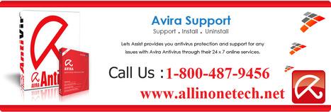 Avira Antivirus Help & Support, How to Repair Avira Antivirus   Software Tips and Help   Scoop.it