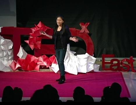 Cassandra, 10 ans, convertit toute sa ville à l'économie circulaire | Innovation dans l'Immobilier, le BTP, la Ville, le Cadre de vie, l'Environnement... | Scoop.it