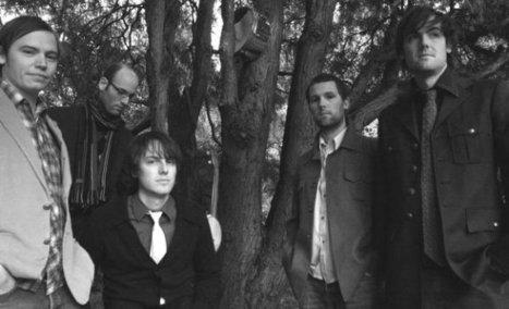 Interview: Seattle indie-pop heroes Curtains For You - CultureMob (blog) | IndiePop | Scoop.it