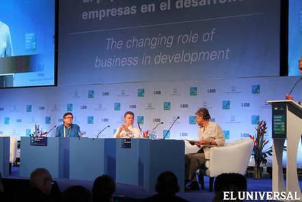 Valor compartido fomenta el desarrollo sostenible - Economía | #DesarrolloSostenible | Scoop.it