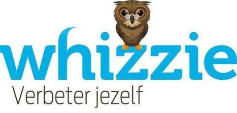 Whizzie online trainingen: voor de update van jouw carrière! - Dichtbij.nl | Kennisproductiviteit | Scoop.it