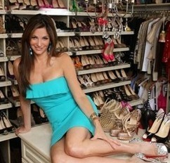 Poker Player With Full House of Designer Shoes Gets Sued By Ex-Husband Over Her $1M Collection | BloodandButter | Scoop.it
