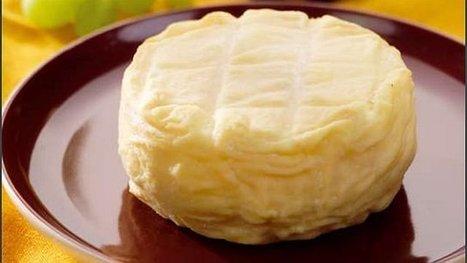 Le Soumaintrain a obtenu l'indication géographique protégée (IGP) | The Voice of Cheese | Scoop.it