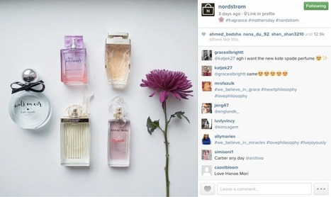 The Formula For The Perfect Instagram Profile | Web Content Enjoyneering | Scoop.it