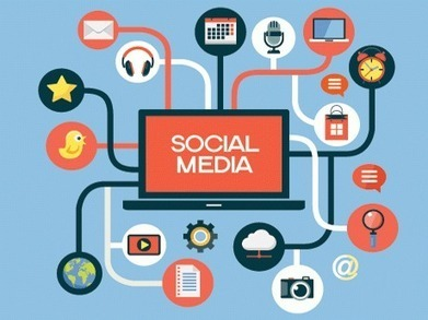 Using Social Media to Teach Visual Literacy in the 21st Century Classroom | ITL | Scoop.it
