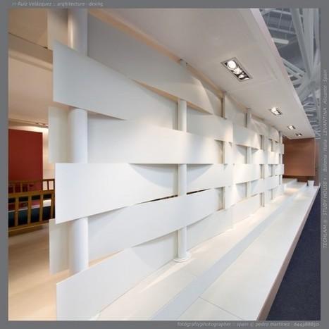 Héctor Ruiz-Velázquez | Levantina | | Retail Design Review | Scoop.it