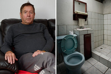 Caught short: Van driver wins £30k compo after POOING himself | Employment law | Scoop.it