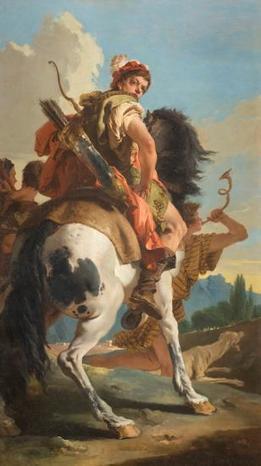 5 mars 1696 naissance de Giambattista Tiepolo | Racines de l'Art | Scoop.it