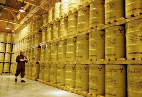Camicaos - Comment transmettre la mémoire des déchets radioactifs - Libération.fr | Chronique d'un pays où il ne se passe rien... ou presque ! | Scoop.it