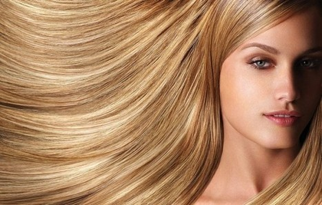 Want Long Strong Hair?  The Secret is Mustard | Natural Beauty and Skincare | Scoop.it