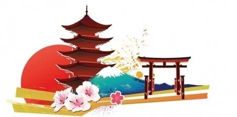 Japan Touch, l'art de vivre à la nippone - Grand Lyon magazine | japon | Scoop.it