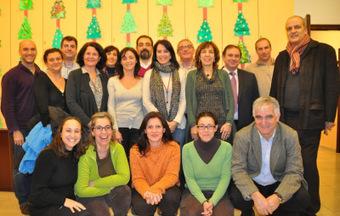 L'AMPA IPSE us desitja un Bon Nadal i un pròsper2013   Escola i Educació 2.0   Scoop.it