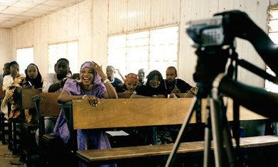 Hooray for Nollywood! | Nollywood Film | Scoop.it