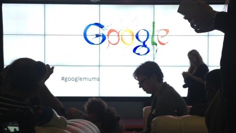 How technology can help you as a parent | Technology in Business Today | Scoop.it