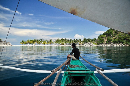 How to Get to Islas de Gigantes in Carles, Iloilo   Philippine Travel   Scoop.it