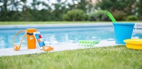 NEWS | Coté Piscine Magazine - No Stress : la piscine sans stress | Nextpool : solutions pour les pros de la piscine | Scoop.it