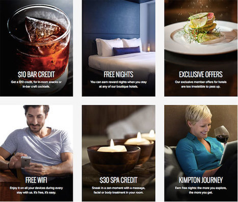Hotels and OTAs race to revamp their loyalty programs to boost bookings - Tnooz | Hospitality Webmarketing, social e distribuzione on line | Scoop.it