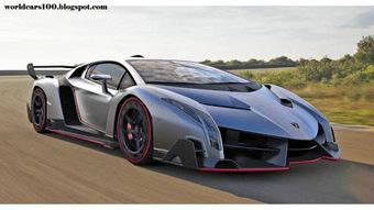 Is the Lamborghini Veneno the ugliest car ever? | Amskar | Scoop.it